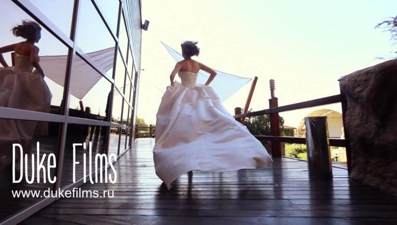 Электронный стедикам на свадьбе