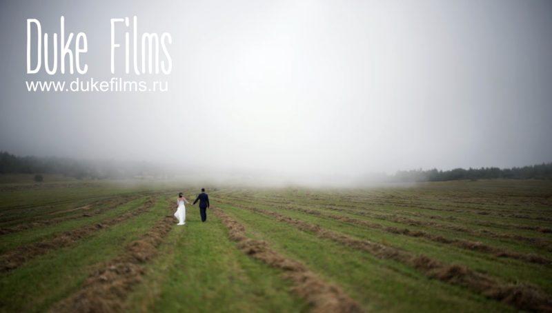 Свадьба в горах в Крыму