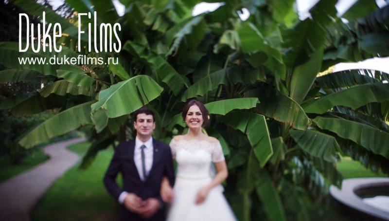 Армянская свадьба в Крыму