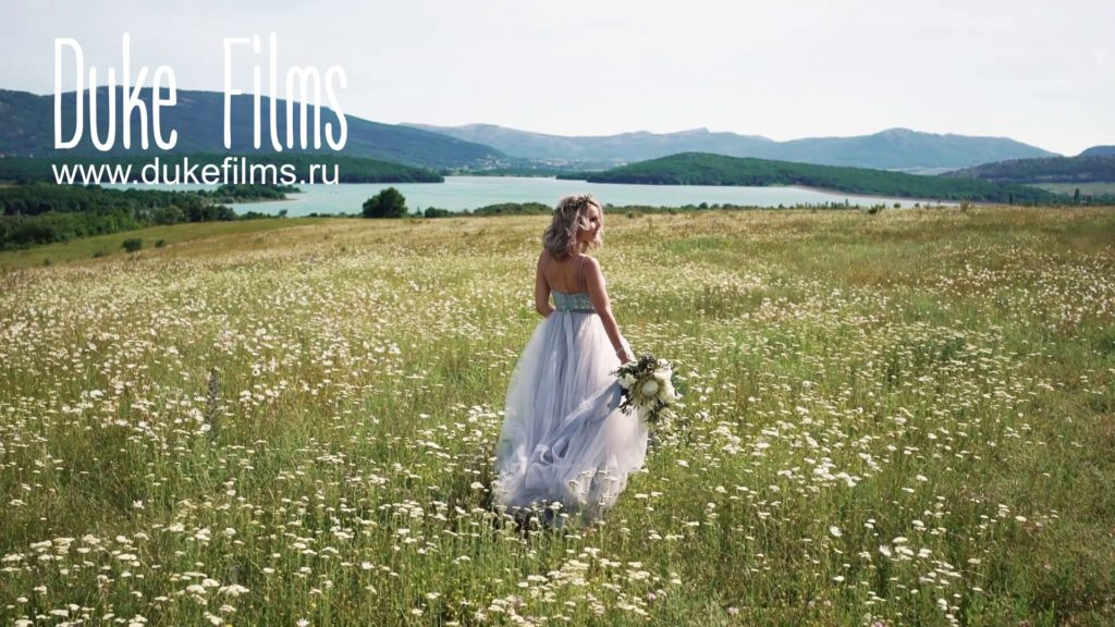 Свадьбы Крым