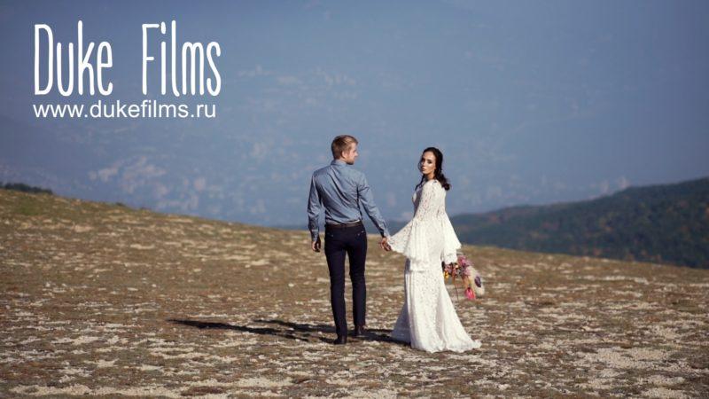 Обучающий фото видео тур в Крыму (Duke Films)
